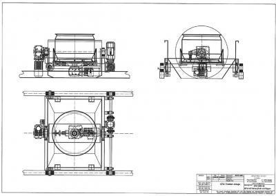 QTW-Trommel-Anlage