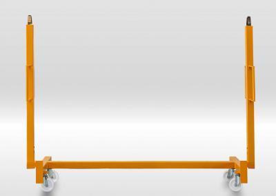 Transportgestell Fahrwagen