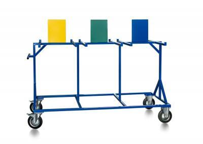 transportwagen fahrwagen